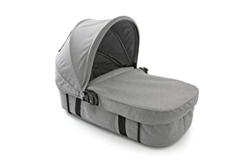 Baby Jogger City Select Lux Pram Kit Slate