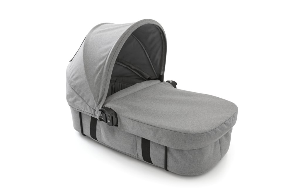 Baby Jogger City Select LUX Pram Kit, Slate