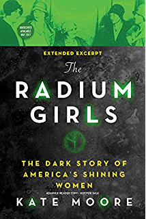 Radium halos a novel about the radium dial painters kindle the radium girls extended excerpt fandeluxe Gallery