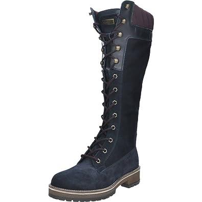 21b2b6493 Tommy Hilfiger Womens Boots