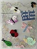 Garden Friends Motif Crochet Pattern