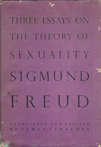 Freud 3 essays on sexuality download