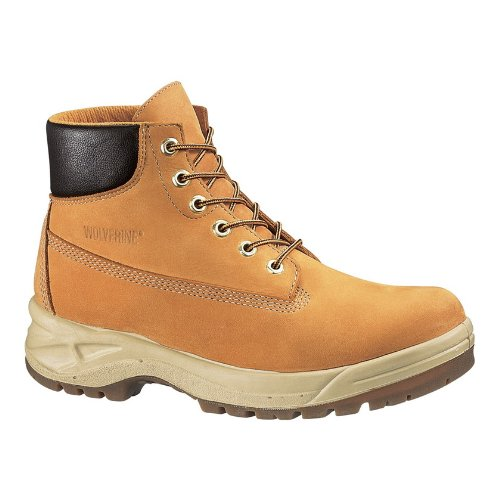 Wolverine Men's Gold Chukka Waterproof Boot,Gold,9 M US