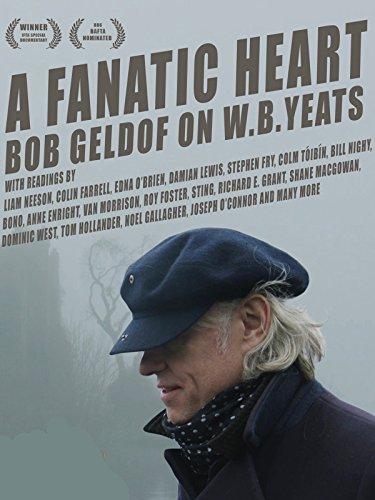 A Fanatic Heart: Geldof On - Wb Floor