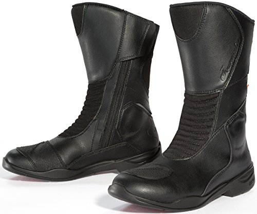 Touring Motorcycle Boots - 6