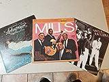 VinylShopUS - Mystery Box Vinyl Records Music Albums LPS Bulk Lot Randomly Chosen Vintage Original LPs With Sleeves Lot of 50