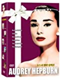 Audrey Hepburn Collection (Roman Holiday, Sabrina, War And Peace, Funny Face, The Nun's Story, The Unforgiven) [Korean…