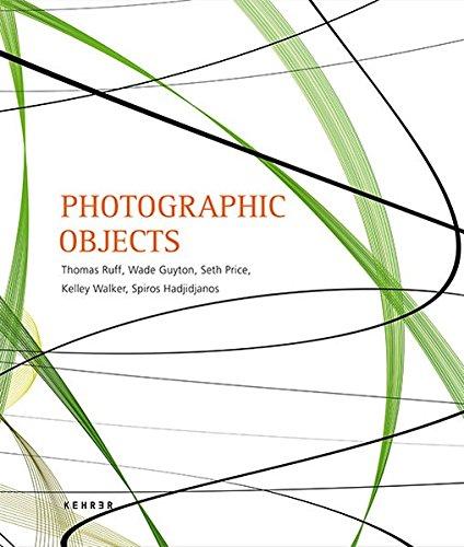Photographic Objects: Thomas Ruff, Wade Guyton, Seth Price, Kelley Walker, Spiros Hadjidjanos (English and German Edition)