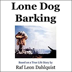 Lone Dog Barking