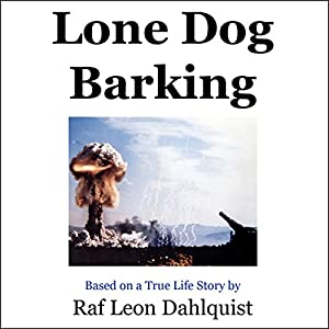 Lone Dog Barking Audiobook
