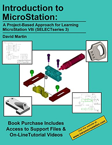 Introduction to MicroStation: A Projec...