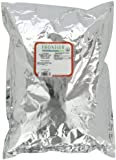 Frontier Peppermint Leaf C/s Certified Organic, 16 Ounce Bag