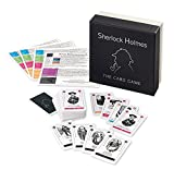 Sherlock Holmes The Card Game