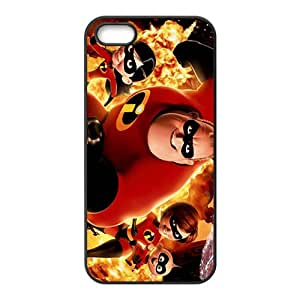 Incredibles Case Cover For iPhone 5S Case
