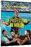 Professeur de violon (Le) = Tudo Que Aprendemos Juntos | Machado, Sérgio. Metteur en scène ou réalisateur