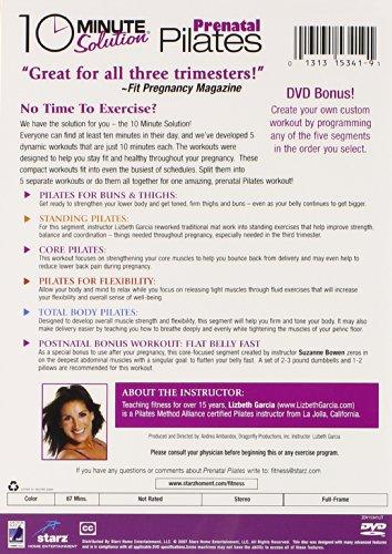 The 8 best pilates dvd for pregnancy