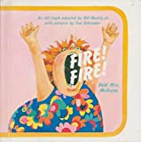 Fire! Fire! Said Mrs. McGuire, Bill Martin, 0030845866
