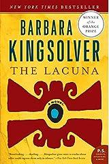 The Lacuna: A Novel (P.S.) Paperback