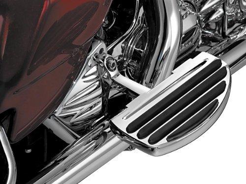 Kuryakyn 7829 Right Rear Lower Frame (Kuryakyn Mid Frame Covers)