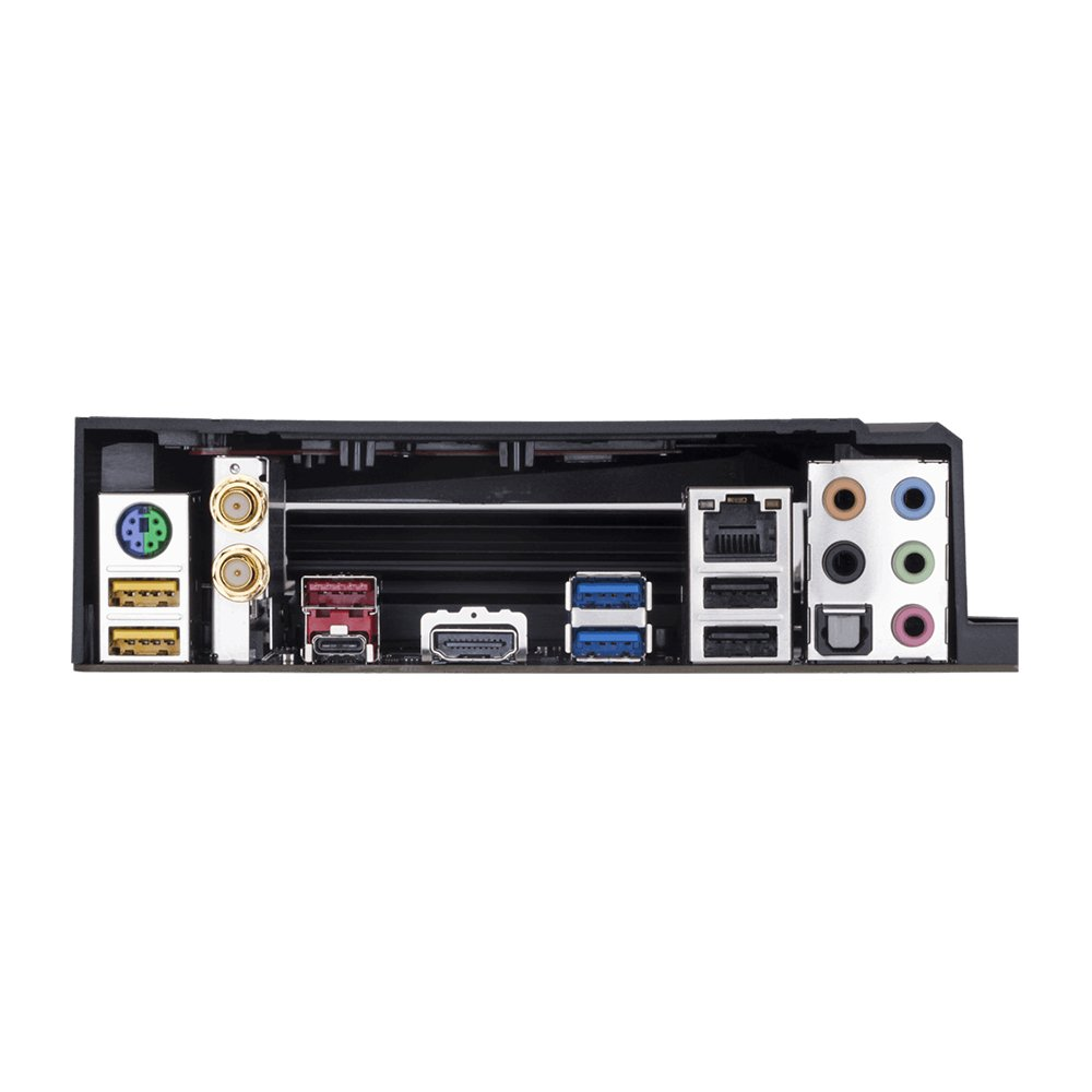 Black GIGABYTE Z370 Aorus Socket 1151//Z370 Express//DDR4//S-ATA 600//ATX Ultra Gaming Wi-Fi