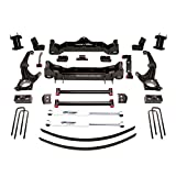 pro comp 6 inch lift kit - Pro Comp Suspension K5080B Stage I Lift Kit 6 in. Lift Incl. Knuckle Block Front And Rear ES9000 Stage I Lift Kit