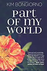 Part of My World: Short Stories Paperback