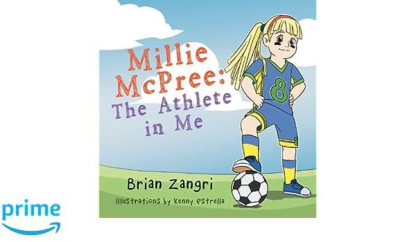 Millie McPree: The Athlete in Me
