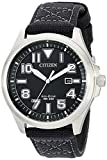 Military Watches Citizen Eco-Drive Men's AW1410-08E Sport Watch