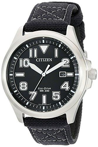 Citizen Eco Drive AW1410 08E Sport Watch
