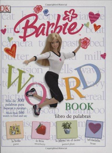 Read Online Barbie Word Book / Libro Barbie De Las Palabras pdf epub