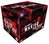 Waking the Dead (Complete Series 1-9) - 46-DVD Box Set ( Waking the Dead - Complete Series One to Nine (92 Episodes) ) [ NON-USA FORMAT, PAL, Reg.2.4 Import - United Kingdom ]