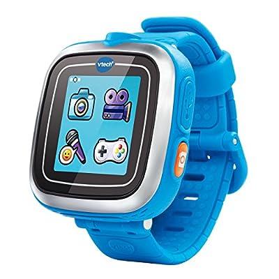 VTech Kidizoom Smartwatch - Sky Blue (Online Exclusive)