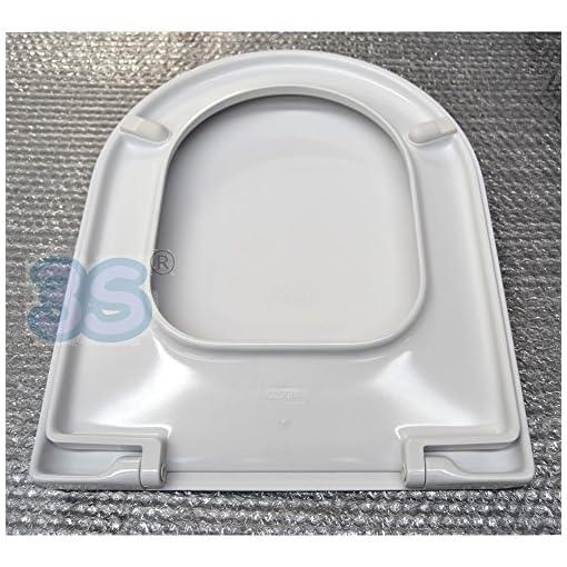 Sedile Wc Dolomite Clodia Prezzo.Ceramica Dolomite J104900 Copriwater Originale Clodia In