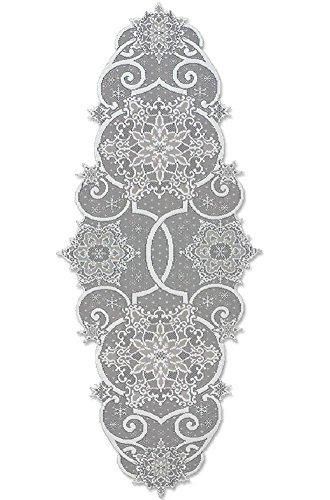 Heritage Lace Snowflake 19X65 -