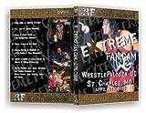 ECW Fancam: 04-16-2000 DVD
