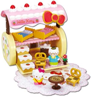 Amazoncom Hello Kitty Sweets world collection birthday cake