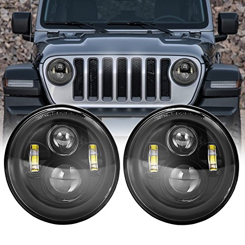 Jk Wrangler Led Interior Lights in US - 7