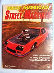 Great American Street Machines