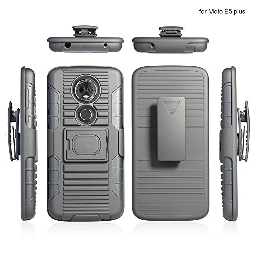 - For Motorola MOTO E5 PLUS, MOTO E5+, E PLUS 5th Generation, E5+ SUPRA, 6.0