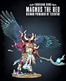 Warhammer 40K Thousand Sons Magnus the Red Daemon Primarch of Tzeentch