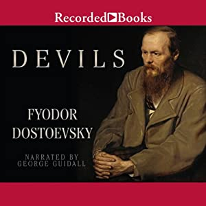 Devils Audiobook