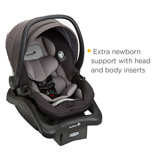 Safety 1st Smooth Ride Travel System image 3