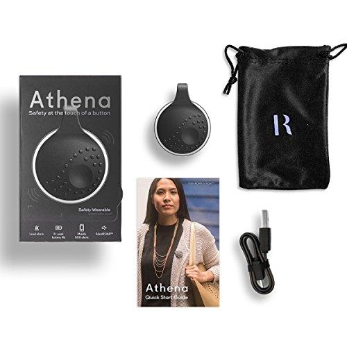 Athena Empowerment Technology - Timeless Black - Amazon Mỹ | Fado vn