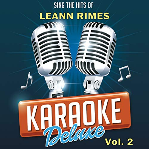 On The Side Of Angels (Originally Performed By Leann Rimes) [Karaoke Version]
