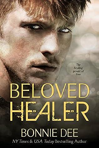 book cover of Beloved Healer