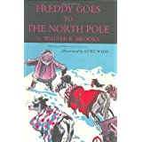 Freddy Goes to the North Pole (Freddy the Pig)