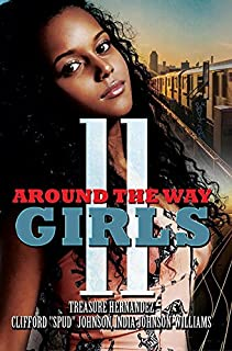 Book Cover: Around the Way Girls 11