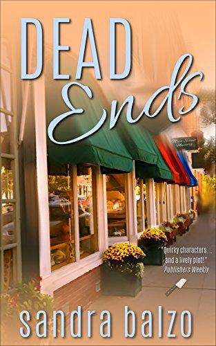 Dead Ends (Main Street Mysteries Book 2)