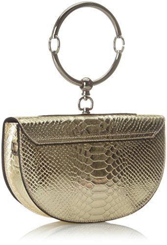 Oro 1604 Hombro Dorado Bolso Mujer De oro Borse Chicca aH5qF8wF