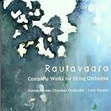 Rautavaara:  Complete Works Fo